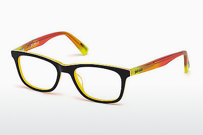 Eyewear Just Cavalli JC0750 005 - 검은색