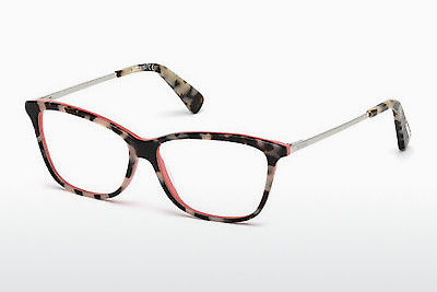Eyewear Just Cavalli JC0754 055 - 컬러, 갈색, 하바나