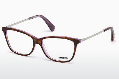 Eyewear Just Cavalli JC0754 A56 - 갈색, 하바나