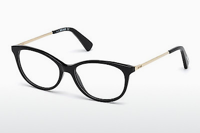 Eyewear Just Cavalli JC0755 001 - 검은색