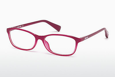 Eyewear Just Cavalli JC0757 077 - 핑크색, Fuchsia