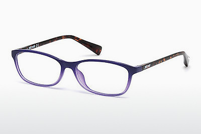 Eyewear Just Cavalli JC0757 083 - 보라색