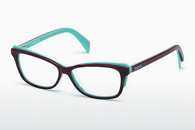 Eyewear Just Cavalli JC0771 071 - 부르고뉴, Bordeaux