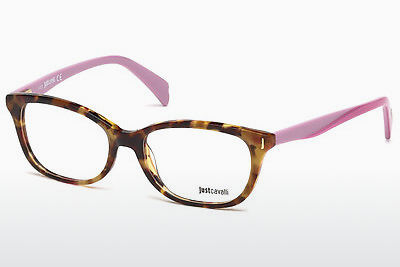 Eyewear Just Cavalli JC0774 055 - 컬러, 갈색, 하바나