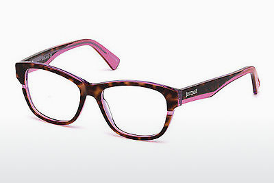 Eyewear Just Cavalli JC0776 055 - 컬러, 갈색, 하바나