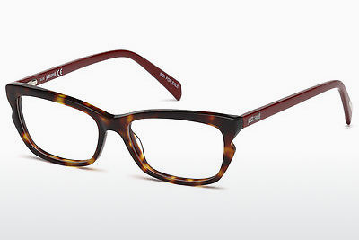 Eyewear Just Cavalli JC0797 054 - 적색, 갈색, 하바나