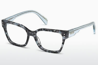 Eyewear Just Cavalli JC0800 055 - 컬러, 갈색, 하바나