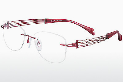 Eyewear LineArt XL2081 RE - 적색