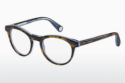 Eyewear Marc Jacobs MJ 480 GQM - 하바나, 회색, 청색