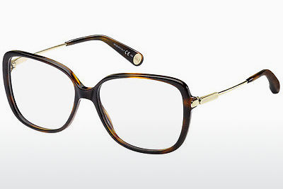 Eyewear Marc Jacobs MJ 494 8NQ - 하바나, 금색