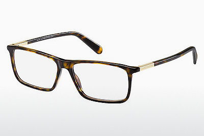 Eyewear Marc Jacobs MJ 547 ANT - 금색, 갈색, 하바나