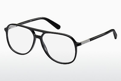 Eyewear Marc Jacobs MJ 549 284 - 검은색, 은색