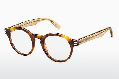 Eyewear Marc Jacobs MJ 601 6A2 - 하바나, 황색
