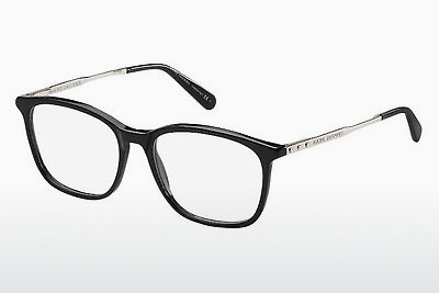 Eyewear Marc Jacobs MJ 602 CSA - 검은색, 은색