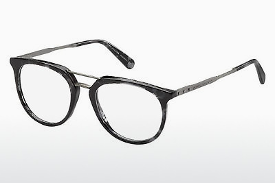 Eyewear Marc Jacobs MJ 603 5T4 - 하바나, 회색, 은색