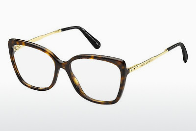 Eyewear Marc Jacobs MJ 615 ANT - 하바나, 금색