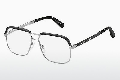 Eyewear Marc Jacobs MJ 632 L0K - 은색, 검은색