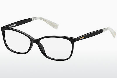 Eyewear Max Mara MM 1230 807 - 검은색