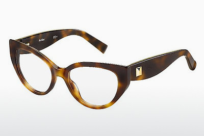 Eyewear Max Mara MM 1246 05L - 갈색, 하바나