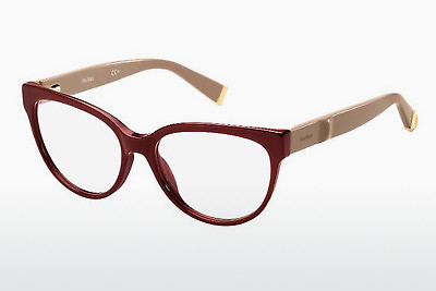 Eyewear Max Mara MM 1249 UJ3 - 적색, 핑크색