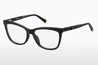 Eyewear Max Mara MM 1263 807 - 검은색