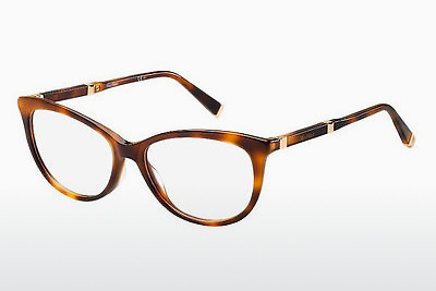 Eyewear Max Mara MM 1275 0CW - 갈색, 하바나