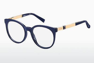 Eyewear Max Mara MM 1286 YK3 - 청색, 금색