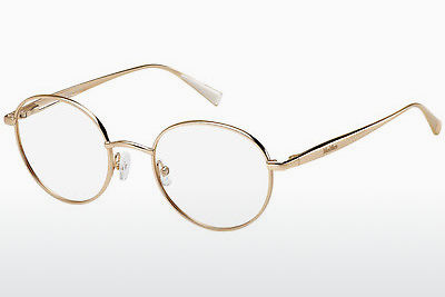 Eyewear Max Mara MM 1289 000 - 핑크색, 금색