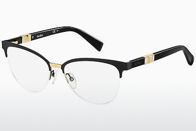 Eyewear Max Mara MM 1291 0V4 - 검은색, 금색