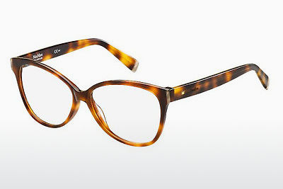 Eyewear Max Mara MM 1294 05L - 갈색, 하바나