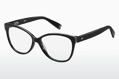 Eyewear Max Mara MM 1294 807 - 검은색