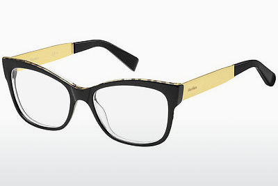 Eyewear Max Mara MM 1298 7T3 - 검은색