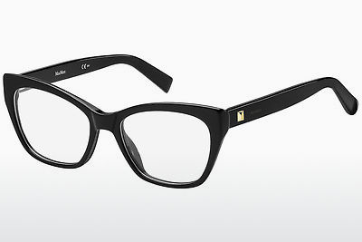 Eyewear Max Mara MM 1299 807 - 검은색