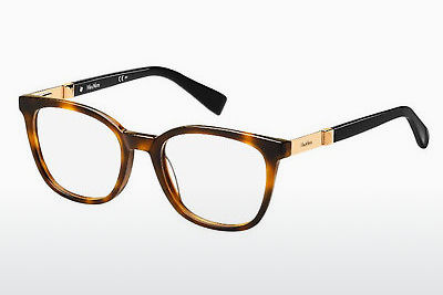 Eyewear Max Mara MM 1302 581 - 갈색, 하바나