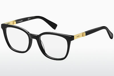 Eyewear Max Mara MM 1302 807 - 검은색