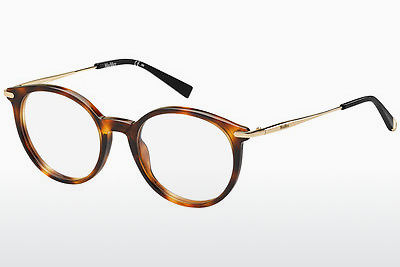Eyewear Max Mara MM 1303 581 - 갈색, 하바나