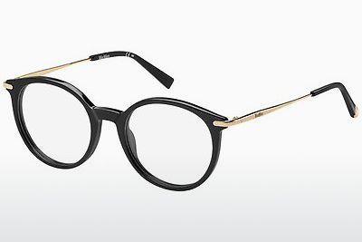 Eyewear Max Mara MM 1303 807 - 검은색