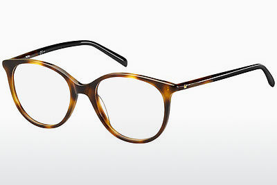 Eyewear Max Mara MM 1312 581 - 갈색, 하바나