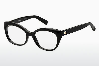 Eyewear Max Mara MM 1317 807 - 검은색