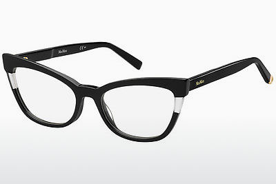 Eyewear Max Mara MM 1327 807 - 검은색