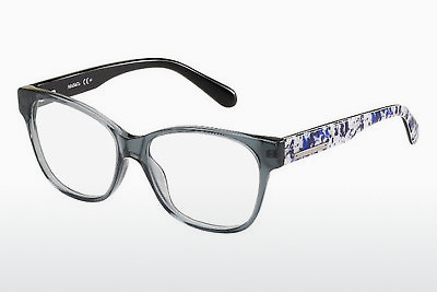Eyewear Max & Co. MAX&CO.250 46E - 청색, 검은색, 하바나