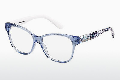 Eyewear Max & Co. MAX&CO.250 475 - 청색, 흰색, 하바나