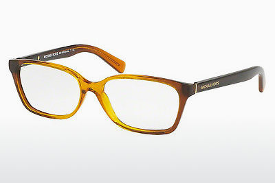 Eyewear Michael Kors INDIA (MK4039 3218) - 오렌지색