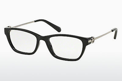 Eyewear Michael Kors DEER VALLEY (MK8005 3005) - 검은색