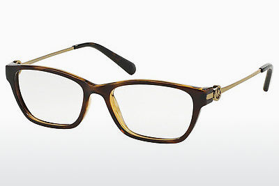 Eyewear Michael Kors DEER VALLEY (MK8005 3006) - 갈색, 거북이 무늬
