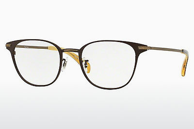 Eyewear Paul Smith MADDOCK (PM4070 5221) - 금색