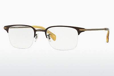 Eyewear Paul Smith MARSON (PM4071 5221) - 금색