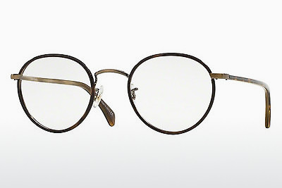 Eyewear Paul Smith KENNINGTON (PM4073J 5039) - 금색