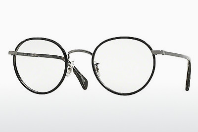 Eyewear Paul Smith KENNINGTON (PM4073J 5041) - 검은색, 은색, 회색