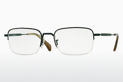Eyewear Paul Smith HILSON (PM4080 5219) - 녹색